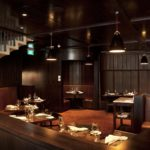 Дизайн ресторанов